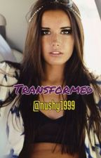Transformed (Pretty Little Liars) by nushy1999