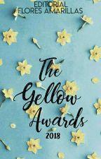 The yellow awards 2018 (ABIERTO) by Bibliofilia01
