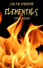 Elementals (Book 1) by Sophies_lovely_books