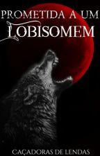 Prometida A Um Lobisomem: Livro #1 {CONCLUÍDA} by CacadorasDeLendas