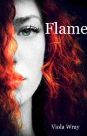 Flame by ViolaWray