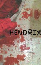 HENDRİX by kedimari22