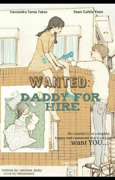 Wanted: Daddy for HIRE