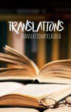 Translations by translationbyclaudia