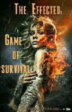 "The Effected : Game of Survival ( Οι ""Μολυσμένοι"" : Το Παιχνίδι Της Επιβίωσης ) by KlairiChristopoulou"
