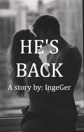 HE'S BACK (Discontinued) by IngeGer