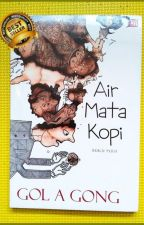 AIR MATA KOPI by GoLAGong
