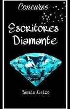 Projeto Escritores Diamante  by user_tumblr
