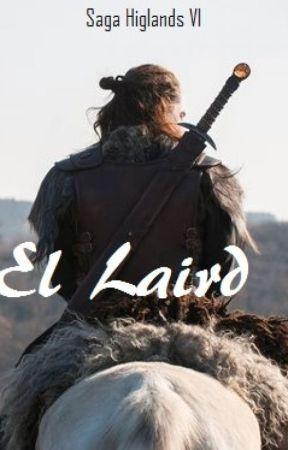 El Laird by tynarubia