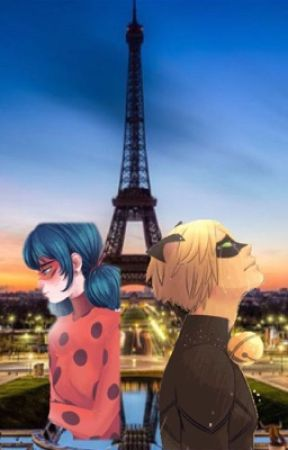 The End Of The World || miraculous ladybug fanfiction rated M for mature by writersblockaf101