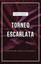 Torneo Escarlata by hogwartsmystery
