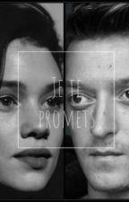 Je te promets / Mesut Özil by Manon030902