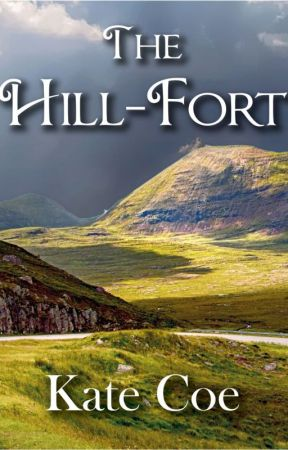 Dresden Files 3: The Hill-Fort by KateCoe