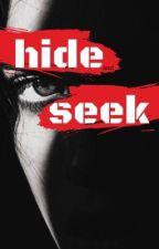 Hide and Seek by gilleym21