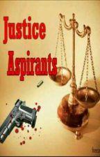 Justice Aspirants by freeze-Zie