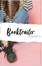 Booktrailer  -Abierto- by PurplePlin