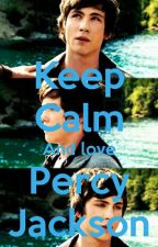 [Pausada]Percy Jackson: Surge Destrucción by anghel_sama