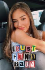 trust fund baby | why don't we {c.b} by corbynschanel