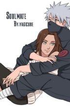 Soulmate {Kakashi FF} by yagicube