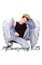 My everything ||JS by SartoriusC