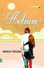 HELIUM by WindaYesung