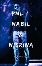PNL| NABIL&NISRINA by OniZukaaQLF__