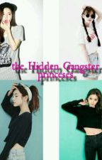 """""""The Hidden Gangster Princeses"""" by ArEUm_Ji"""
