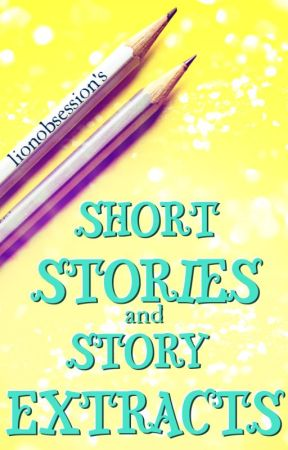 lionobsession's Short Stories and Story Extracts by lionobsession