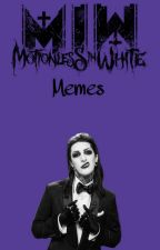 Memes de Motionless In White  by Baka_Haisha