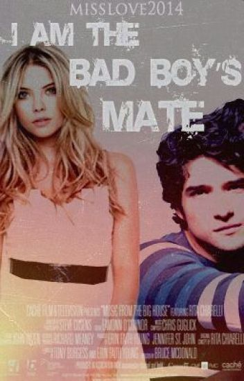 I Am The Bad Boy's Mate