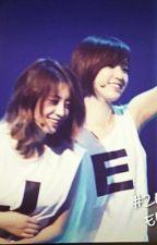 Đồ đầu gấu.. yêu tớ đi!!! _ JiJung/EunYeon by TiThchPcN