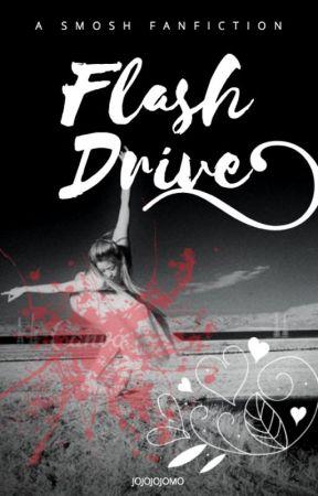 Flash Drive ~ Smosh by jojojojomo
