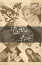 British Love (Zoella) by OfficialRobertBeck