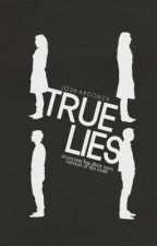 True Lies by JoshArgonza