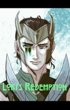 Loki's Redemption by fangirls_marvel