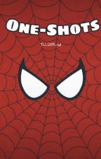 One-Shots - Tom Holland, Peter Parker y Sam Holland by tu_gfa333