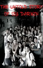 The Untold Story Of Ss3 Darwin by BaloonLover_13