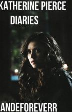 The Katherine Pierce Daires by grandeforeverr