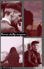 Tommy Shelby Imagines + SMUT // Peaky Blinders by lindcshelby
