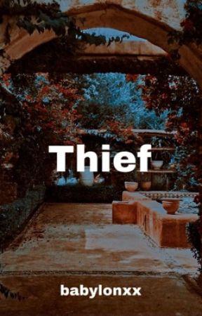 Thief by babylonxx