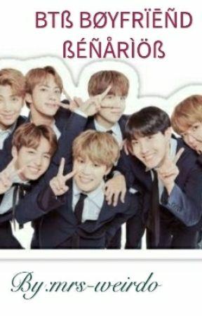 BTS Boyfriend Scenarios :) - caught making out    - Wattpad