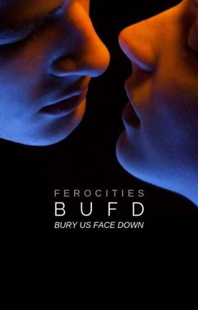 Bury Us Face Down • On Hold by ferocities