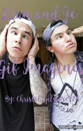 Kian and Jc Gif Imagines by Christal_Gilmore428