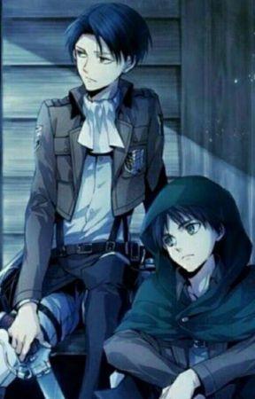 His Lover, Her Soldier~ Levi x Reader x Eren by StarWarsFan6854
