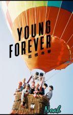 Young Forever 🌸 YoonMin 🌸 Mpreg by Noah_yaoi