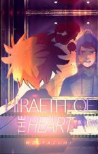 Hiraeth Of The Heart (Tweek X Craig) by Wolfazumi