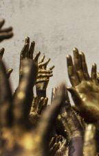 Who Gon' Pray For Me? by royal-wakandan