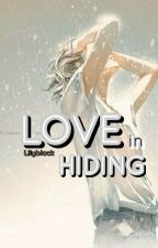 LOVE in HIDING by deeLiciously