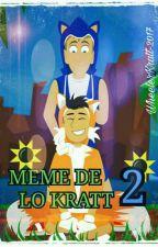 💚💙Meme de lo Kratt 2 💙💚 by RubenDuart
