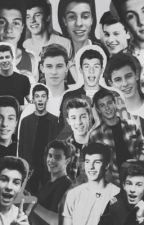 Shawn Mendes Imagines by imperfectlywrong